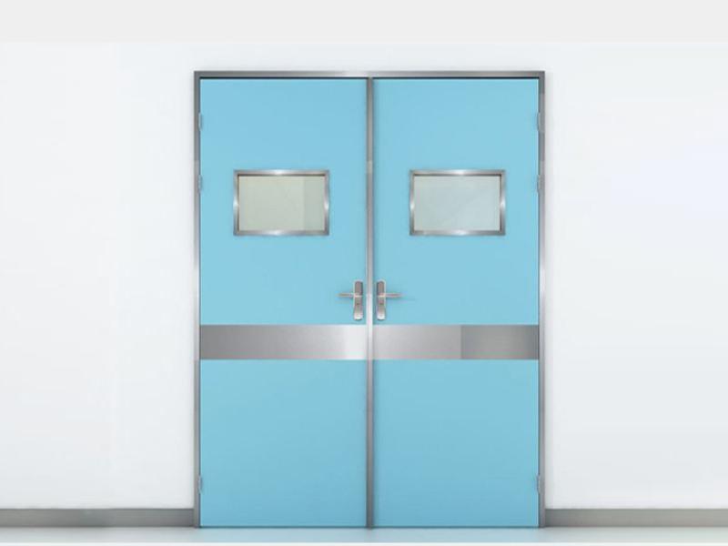 自动医用门7