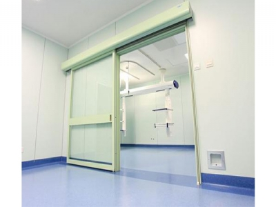 医院门应该具备哪些基本特性?
