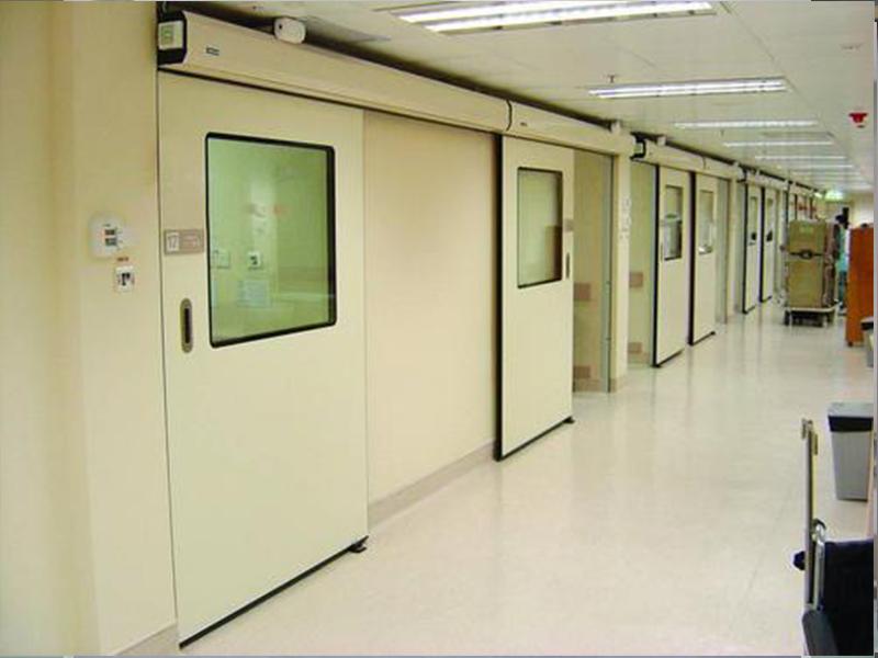 医用门安装易出错的十大问题