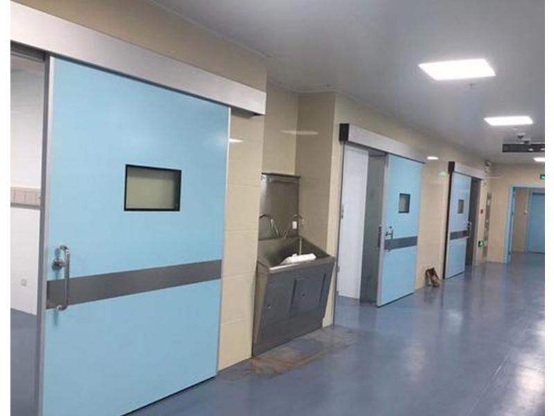 安装手术室门如何保证它的安全以及稳定性