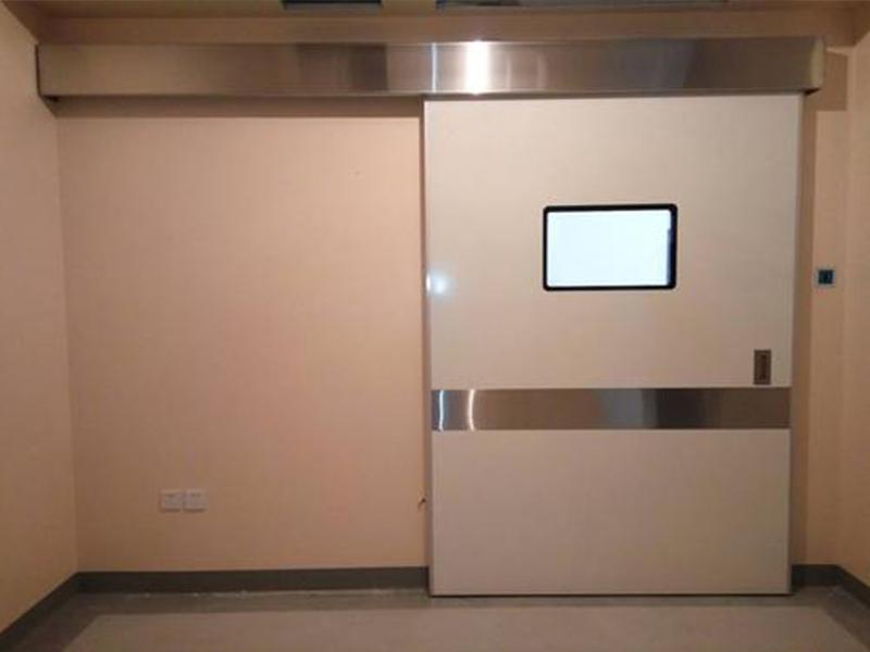 医院专用门要满足的三大基本要求
