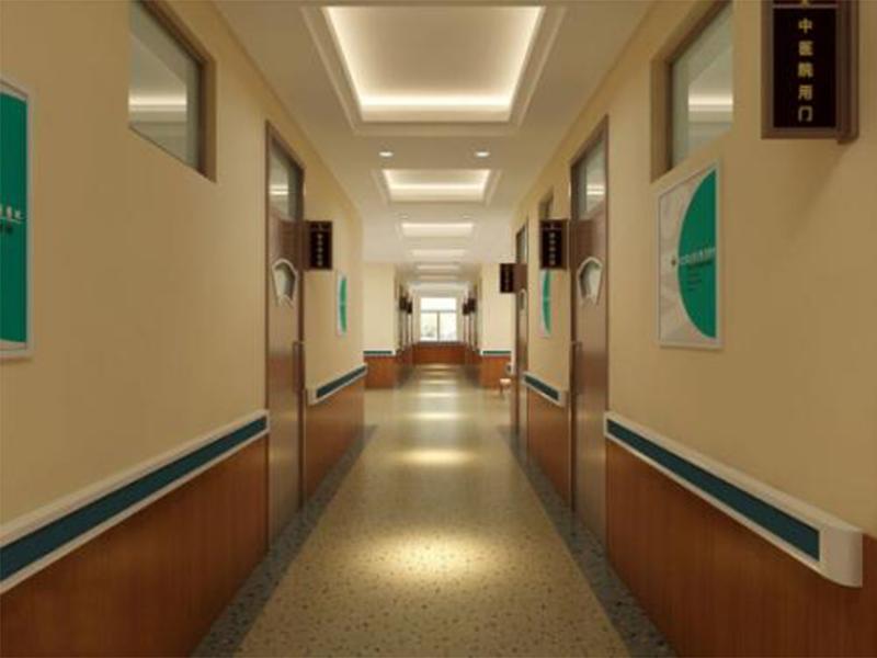 儿童医用门的颜色应该依据什么条件来选择?