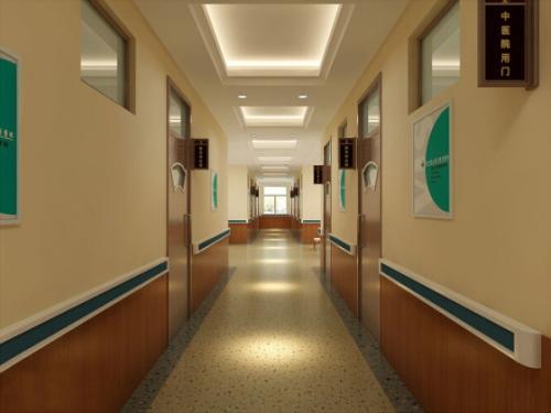 未来十年医用门行业发展的三大趋势!
