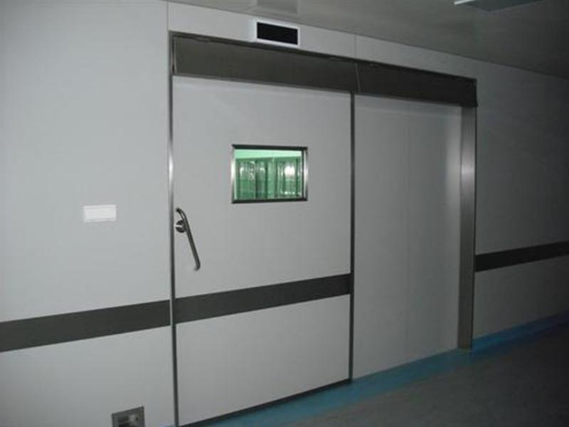 医院手术室自动门