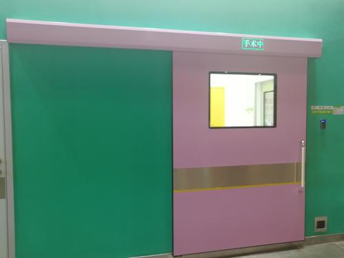 手术室医用自动门