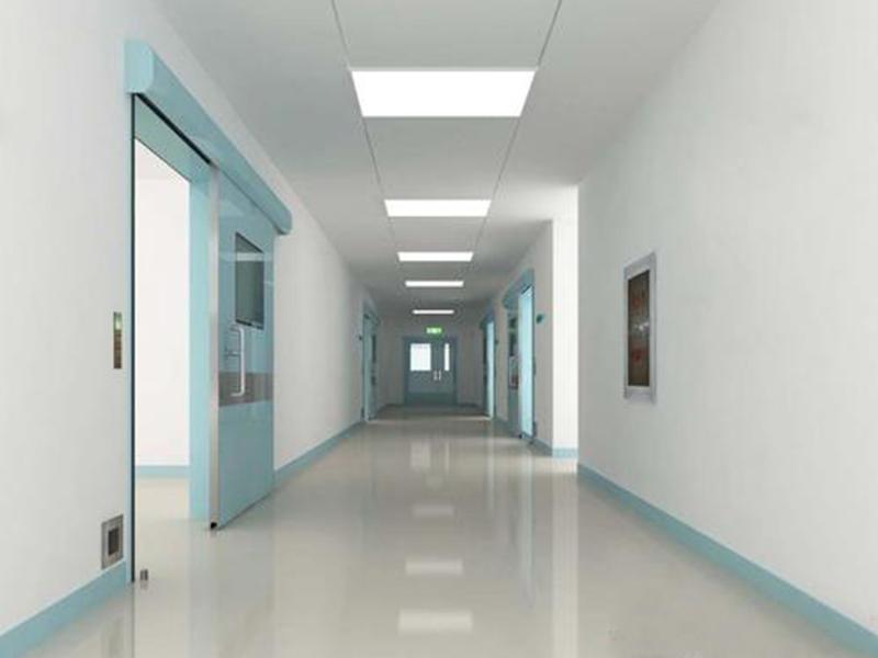 医院气密门