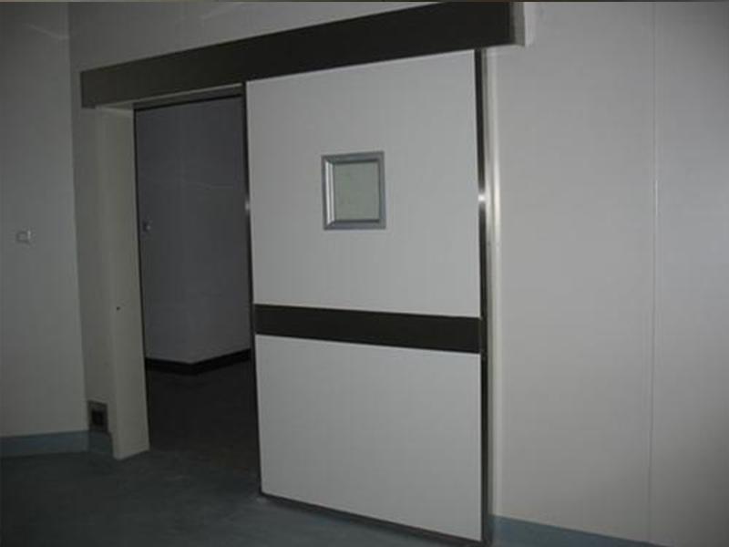 医院手术室门