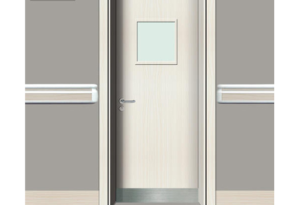 你知道医用气密门的常见故障有哪些吗?