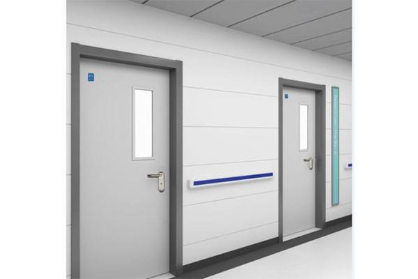 气密门厂家分析气密门的广泛应用