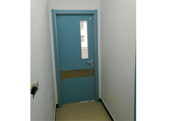 医用气密门所使用的组合材料有什么特点呢