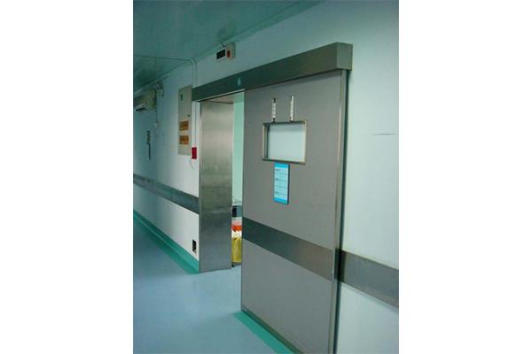 大家知道防辐射门与普通门有什么区别划分吗