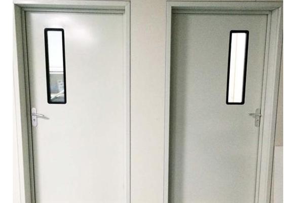 安装医用气密门时应该怎么做