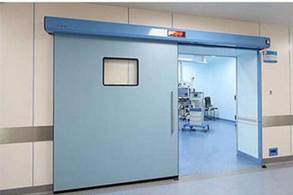 详解医疗机构的计算机房X射线门与医用门射线的知识,一起来看看吧!