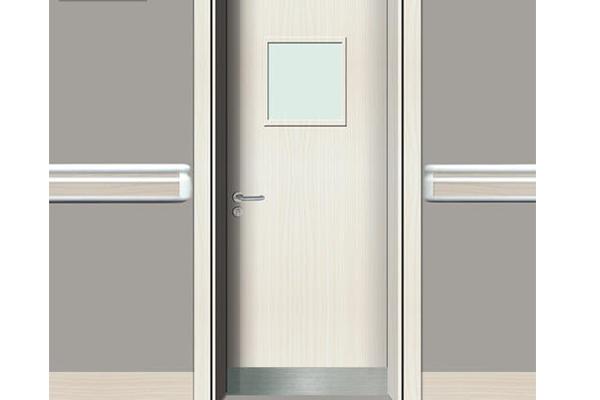 大家知道防辐射门的选用标准吗?它的材料又应怎么选择?