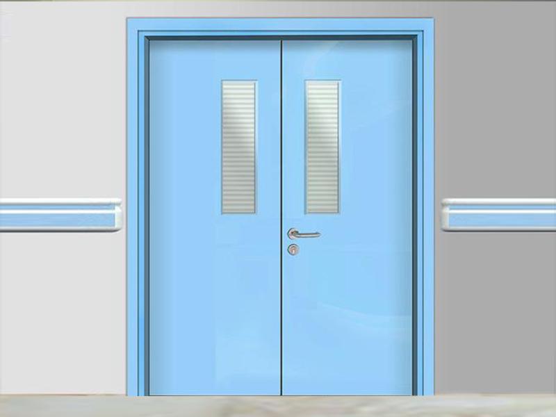 医用钢质门