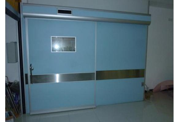 医用钢质门和普通的钢质门有什么区别?