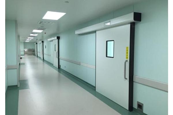 医院电动推拉门